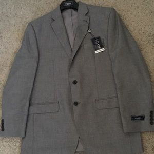 Chaps men's suit coat brand new with tags